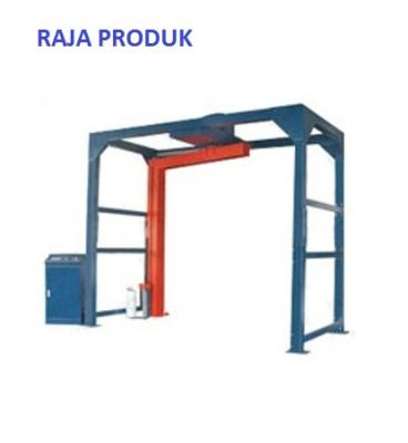Jual Full Automatic Mechanical Stretch/Power Pre-Stretch MH-FG-2300A Murah Bagus Berkualitas