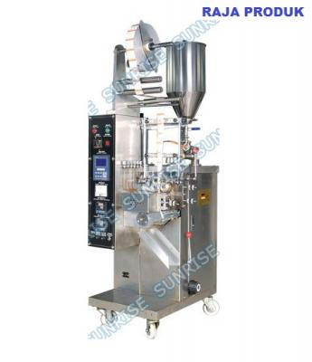 Jual Automatic Liquid Packaging Machine Bagus Berkualitas