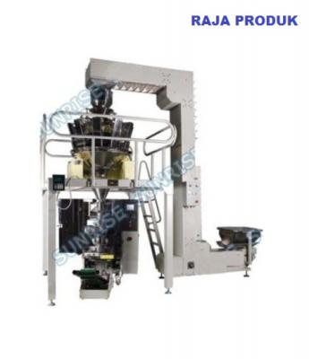 Jual Automatic Quantitive Weighing and Packaging Machine Bagus Berkualitas