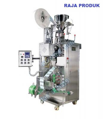 Jual Automatic Tea-Bag Packaging Machine Murah Bagus Berkualitas Bergaransi