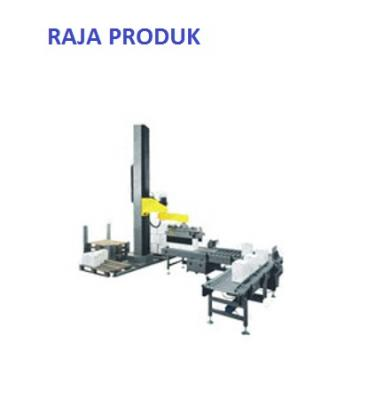 Jual Full Automatic Stacking Machine MD-35T Murah Bagus Berkualitas