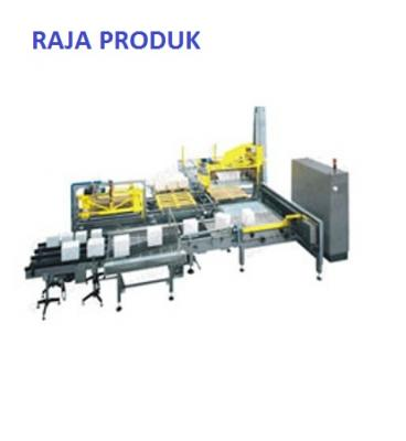 Jual Full Automatic Stacking Machine MD-65T Murah Bagus Berkualitas