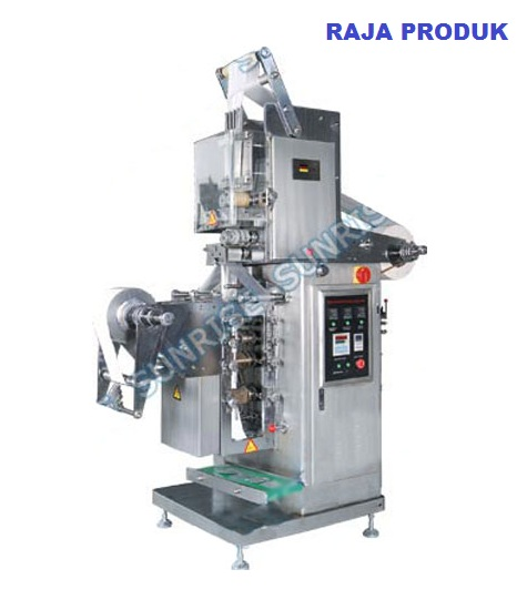 Jual Automatic Vertical Wet Tissue Packaging Machine Murah Bagus Berkualitas
