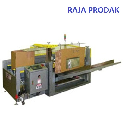 Jual Automatic Case Erecting EAGLE EAGLE