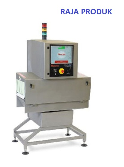 Jual Automatic Thermo PROx X-Ray Inspection Systems Murah Bagus Berkualitas